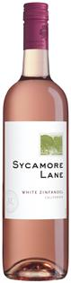 Sycamore Lane White Zinfandel 750ml - Case of 12